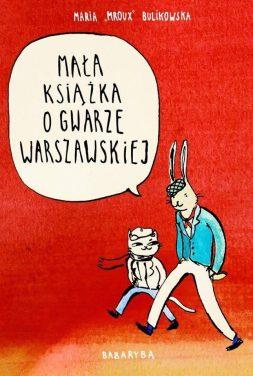 gwara warszawska