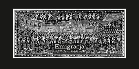emigracja