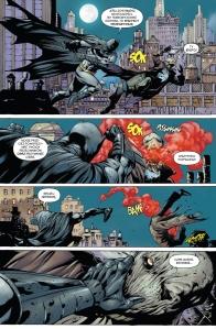 scare batman