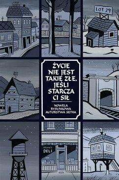 seth_zycie
