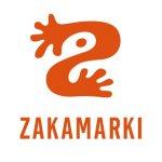 zakamarki logo