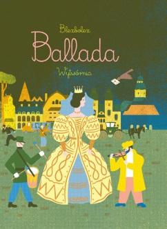 ballada - okladka