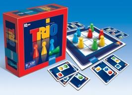 Trio-gra