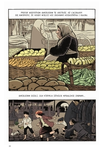 handlarka