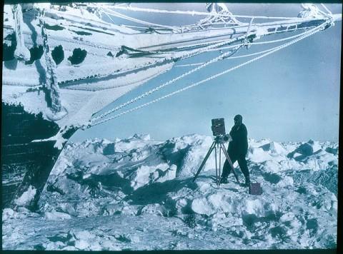 antarktyda endurance