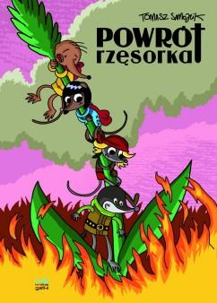 Powrot Rzesorka