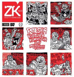 zeszyty komiksowe 20