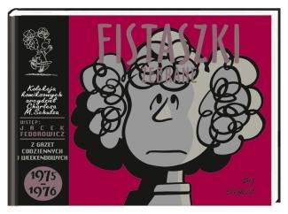 fistaszki zebrane 1975-76