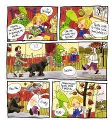 komiks paweł pawlak
