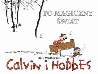 Calvin i Hobbes