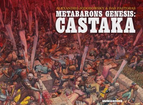 Castaka pastoras