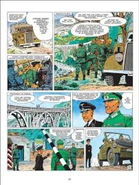 komiks wojenny