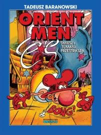 orient men