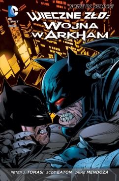 Wojna w Arkham