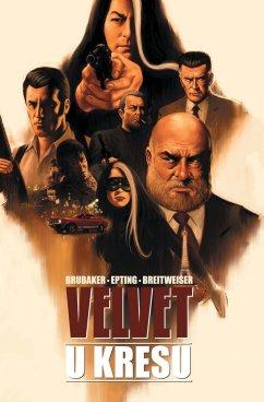 Velvet comics