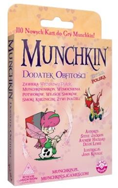 munchkin-gra