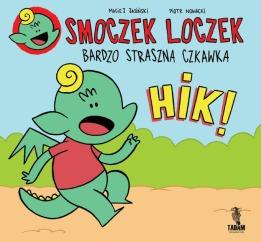 smoczek-loczek